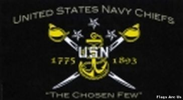 US Navy Chiefs